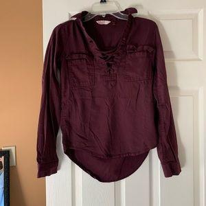 Mudd shirt